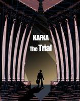 Theatre 'd Art presents: Franz Kafka's THE TRIAL