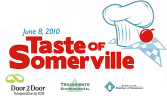 2010 Taste of Somerville