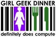 Girl Geek Dinners - Dinner 6