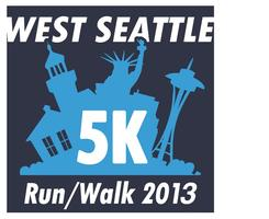 West Seattle 5K Run/Walk