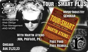 Tour:Smart PLUS!