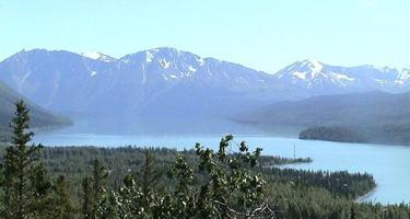 Alaskan Adventure 2009 - Denali, Kenai Peninsula, and...