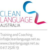Clean Language Australia logo