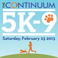 The Continuum 5K-9 2013