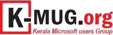K-MUG Session in Trivandrum