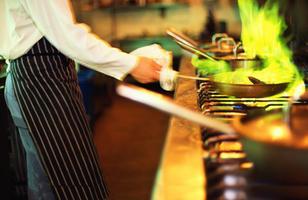 Cooking Class - Restaurant 101