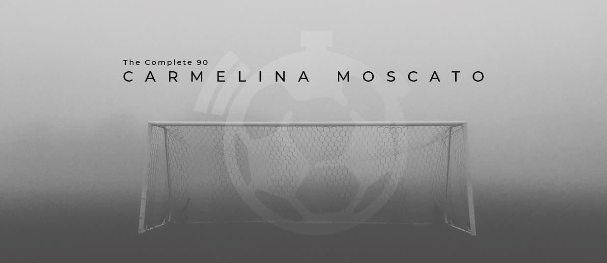 The Complete 90 - Carmelina Moscato Clinic