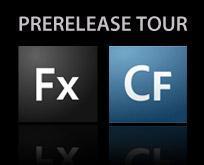 Next Generation Flex & ColdFusion Tour - Denver