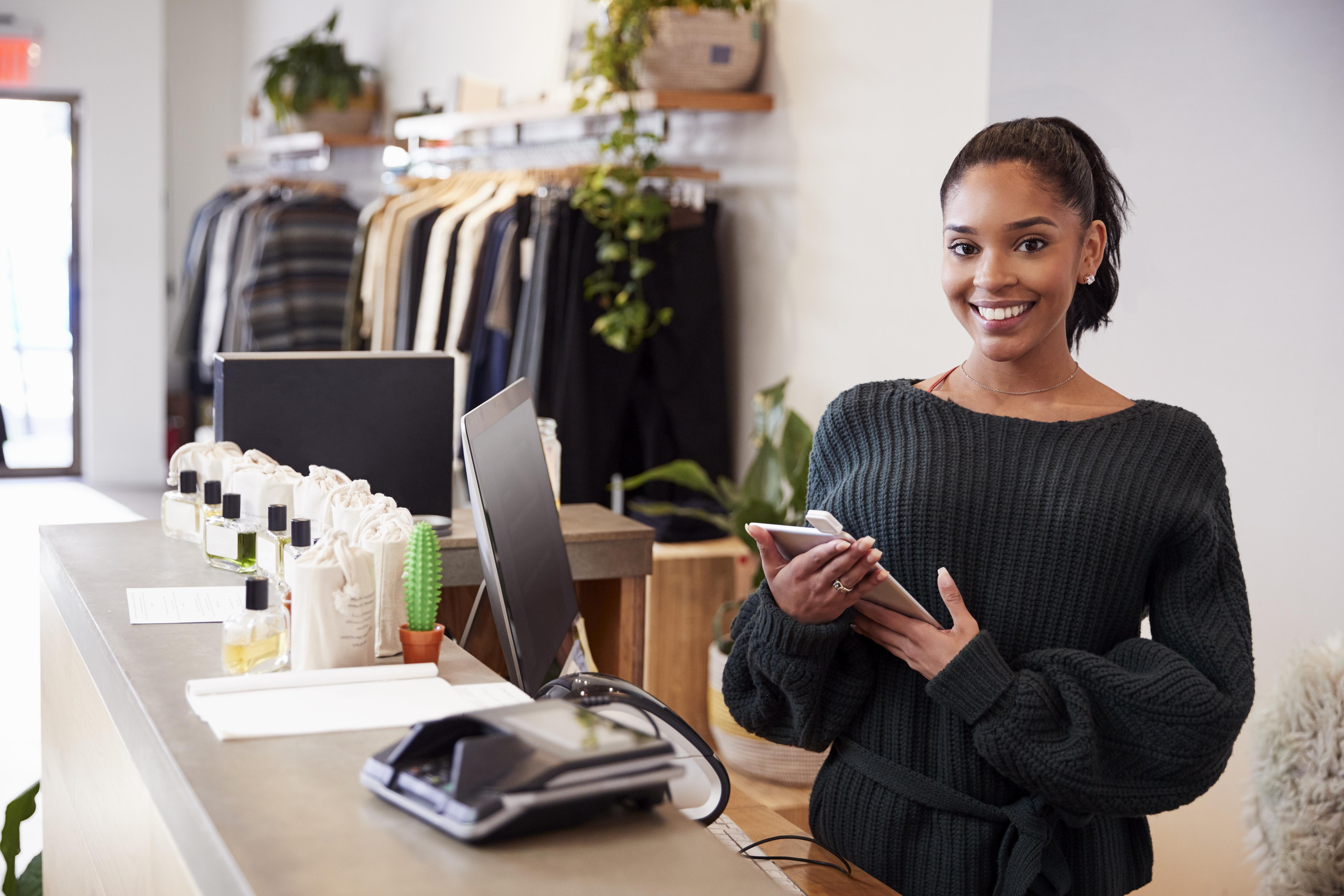 Women's Business Accelerator Program - Spring 2020