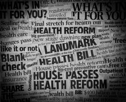 Health Reform Survival Training (Lunch & Learn)