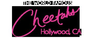 Cheetahs Tuesday Nights - Guestlist