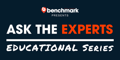 Ask The Experts Educational Series