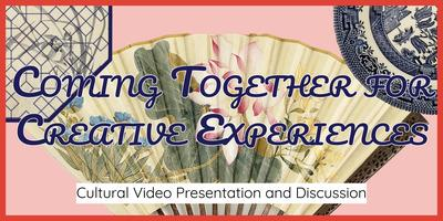 Coming Together for Creative Experiences Film Presentat...
