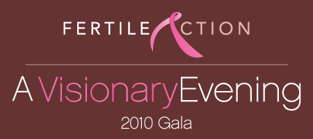A Visionary Evening: Fertile Action's 2010 Gala