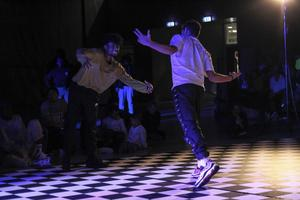 Urban Moves All-Styles Dance Battle