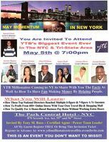 YTB Millionaires Present The Home-Based Travel & 600+...