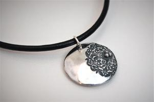 Mother's Day Metal Clay Workshop