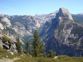 Yosemite National Park - Hiking & Lodge Camping -...