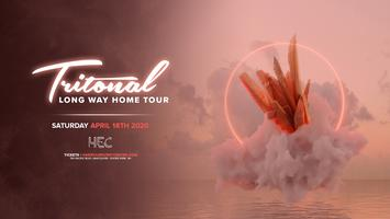 TRITONAL - Long Way Home Tour