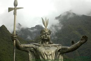 Machu Picchu, Cuzco, and The Inca Trail - August, 2009