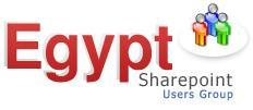 Egypt SharePoint Users Group June meeting (Michael...