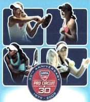 Grapevine Women's $50,000 Tennis Classic   at the...