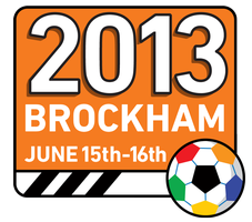 Brockham 2013: World Cup 6-a-side Youth Football Tournament