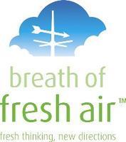 Breath of Fresh Air - Thursday 25 June 2009