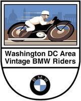DC Vintage BMW Riders