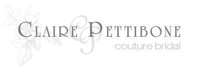 Claire Pettibone Fashion Show