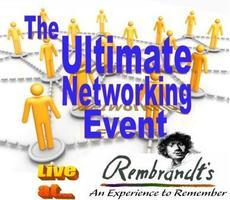 The Ultimate Networking Event - Where The Pro's...