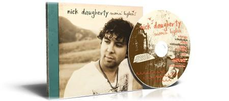 Nick Daugherty CD Release Party at the Beach