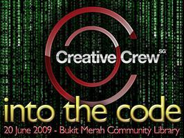 Creative Crew > Into the Code > Special Meeting