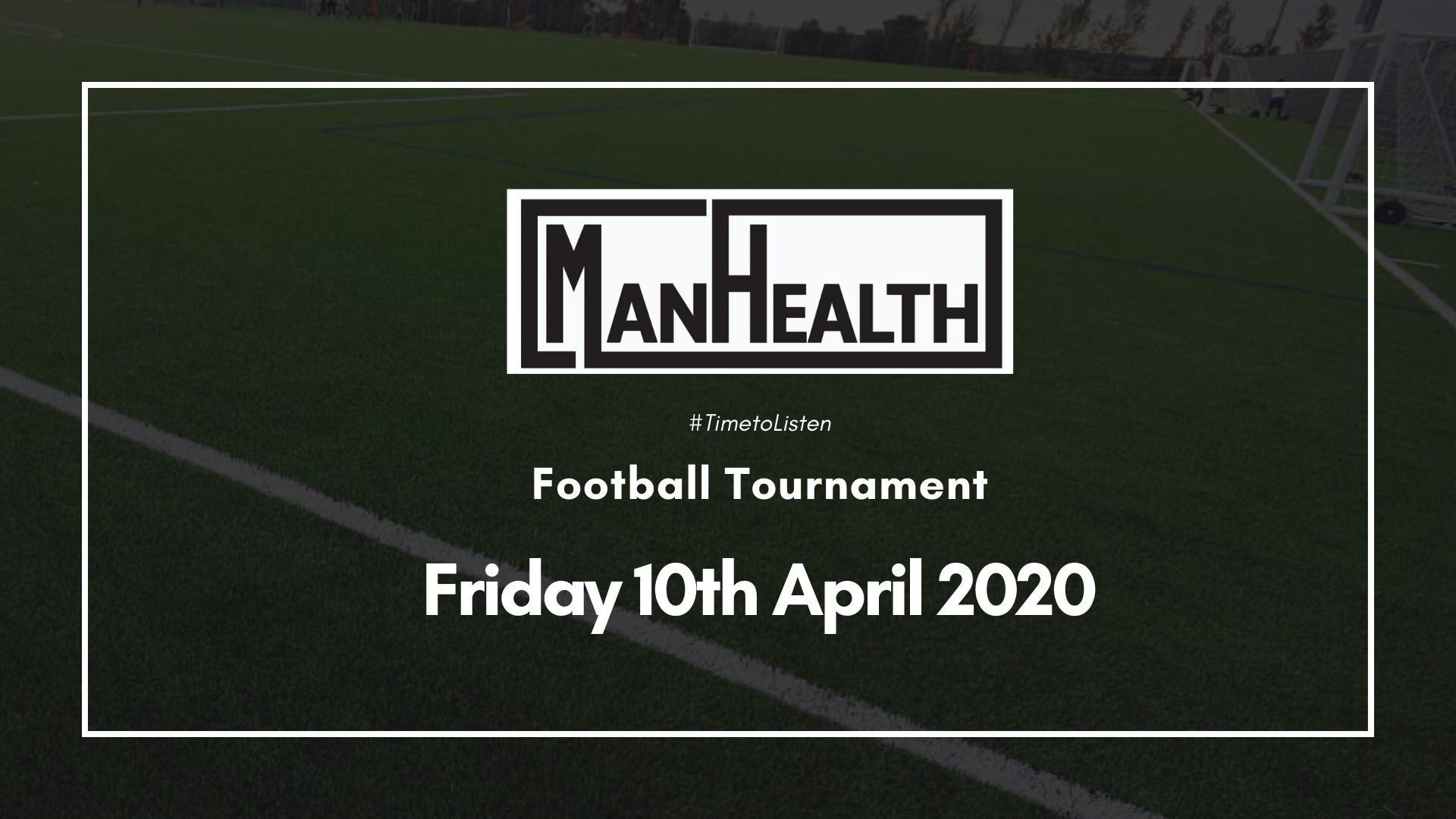 5 a Side Football Tournament - MEN