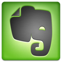 """Evernote """"Seven Ate Nine"""" Party"""