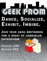 Pumping Station: One Grand Opening (Geek Prom)