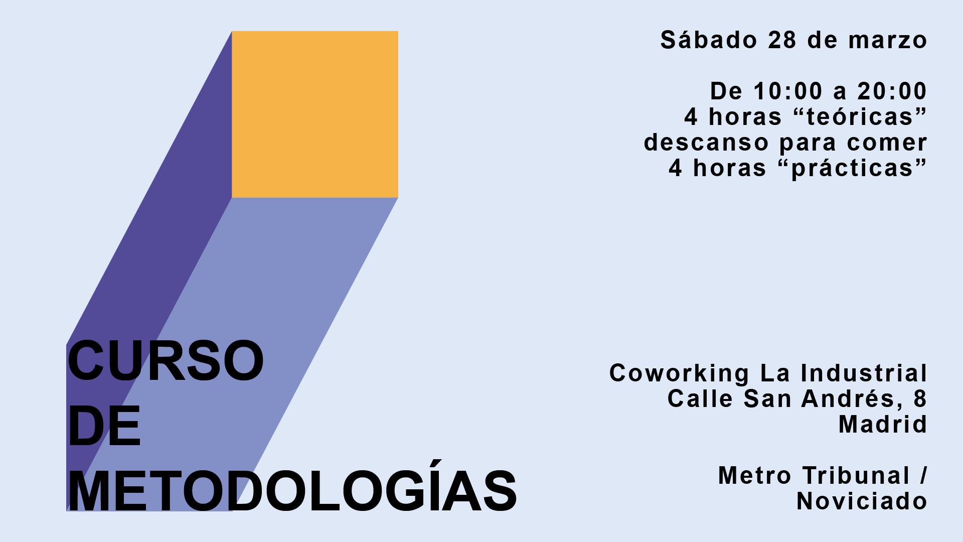 Metodologías Aplicadas al Diseño