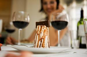 Desserts & Wine Tasting