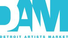 Detroit Artists Market logo