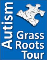 Autism Grass Roots Tour - Elgin, Illinois