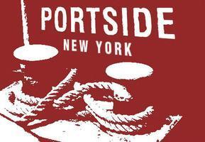 PortSide NewYork fundraiser!