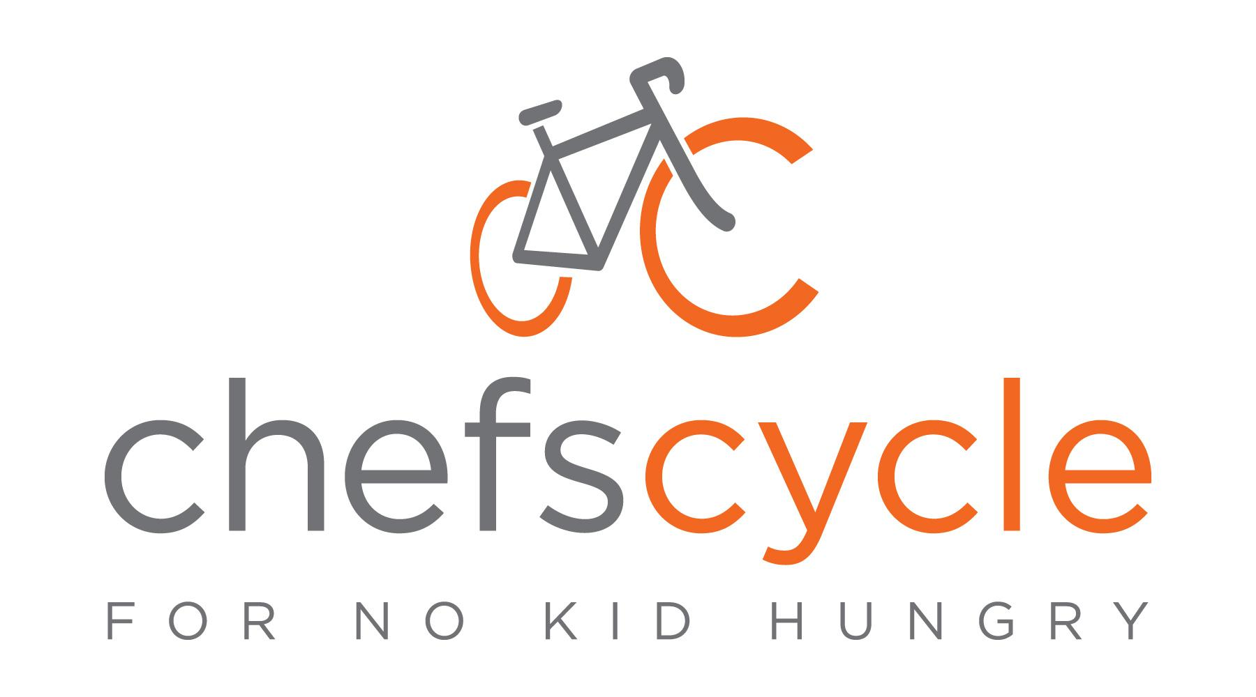 4th Annual Chefs Cycle Fundraiser for No Kid Hungry