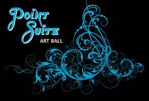 Point Suite Art Ball