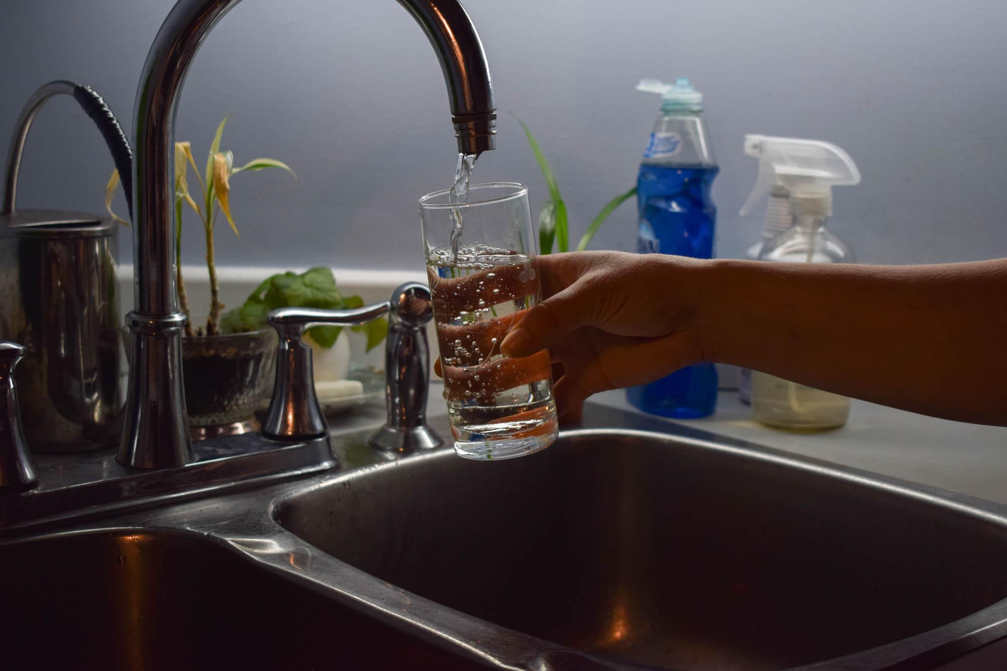 Tainted Water: Exploring Challenges in Canada's Water Supply
