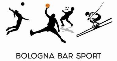 BOLOGNA BAR SPORT (free donation)