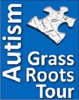Autism Grass Roots Tour - San Francisco, California