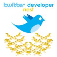 Twitter Developer Nest: London 3