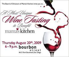 14th Annual Wine Tasting at Bourbon Street