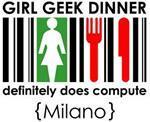 Girl Geek Dinners Milano #8