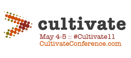 Cultivate '11